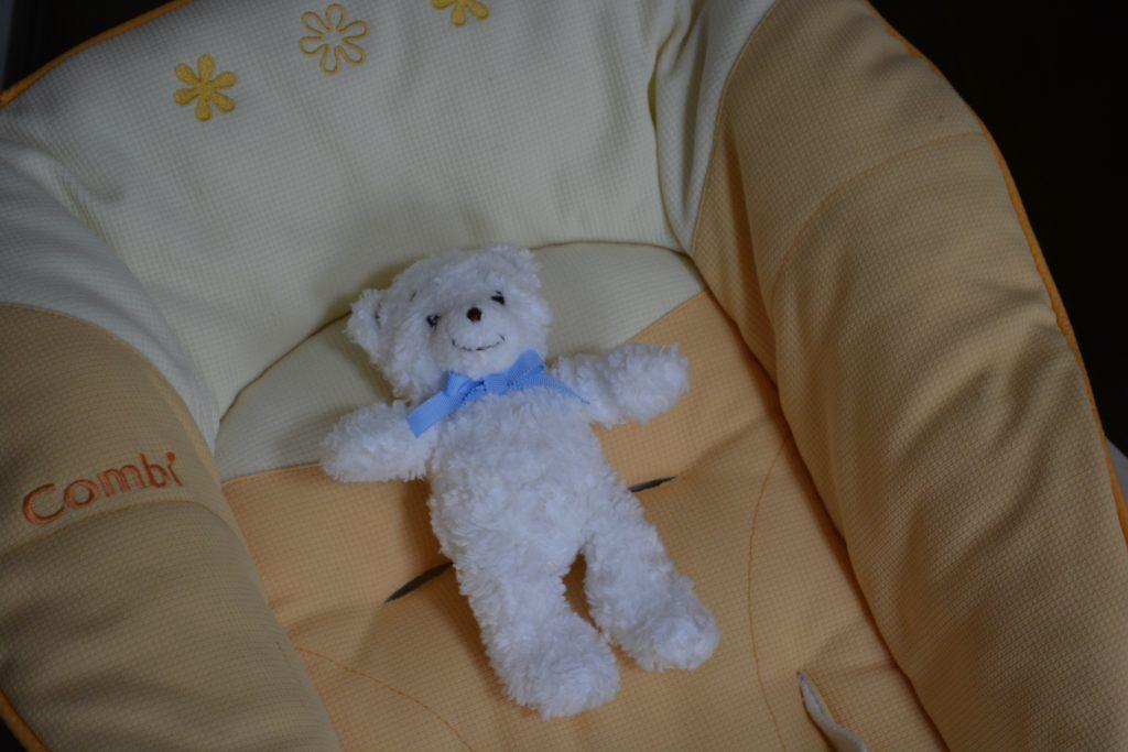 待望の第2子誕生。福利厚生、就業時間振替ですごく助かりました。